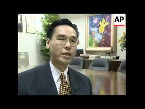 HONG KONG: HANG SENG INDEX RISES MODERATELY