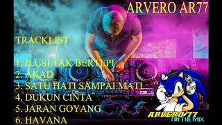 Gambar cover DJ REMIX ILUSI TAK BERTEPI VS AKAD NEW 2018