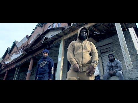 Lik Moss x NoBrakes Bras (OBH) - The Mafia (2018 Official Music Video) @Likmoss_obhgg