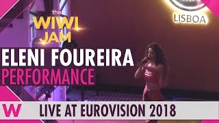 Baixar Eleni Foureira Fuego in Spanish & Latino Pop mashup at the Wiwi Jam 2018