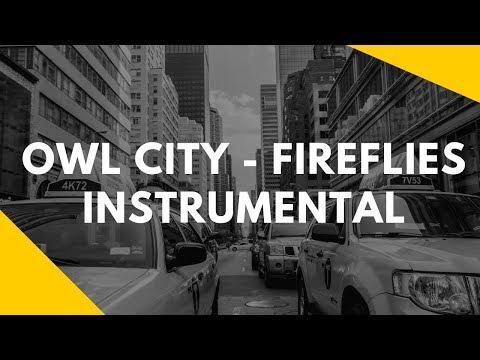 Fireflies Instrumental by Au Siama Ralte