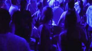 Koncert Tiesto w Gdańsku - gra Marcus Schossow