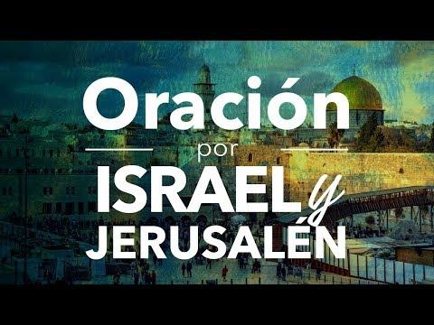 Oración Por#Israely#Jerusalén