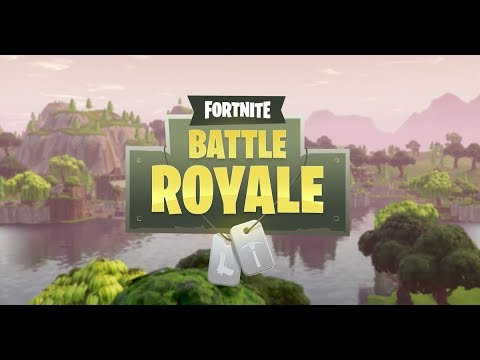 Meny & Every Fortnite