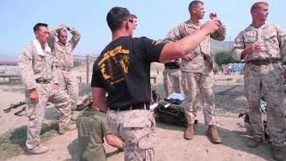 24th Annual Recon Challenge, Camp Pendleton, Calif.