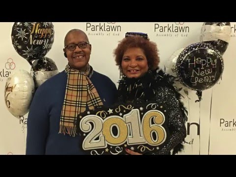 Parklawn New Year's Eve Celebration 2016