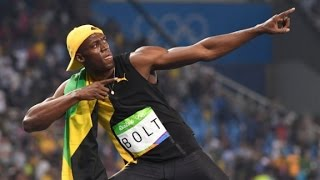 Usain Bolt's Legacy  Simply the best?