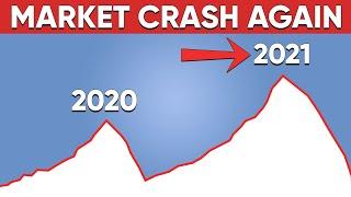 Massive Crash Ahead - The Stock Market Will Crash Again