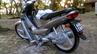 mc caco cuarto de milla motos tuning 2010