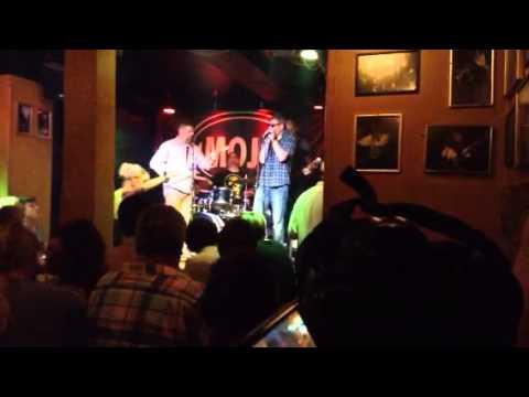Mojo Blues Bar, Copenhagen