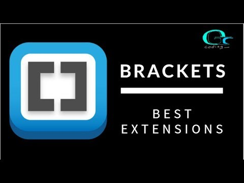 Brackets Code Editor | Top 5 Extensions