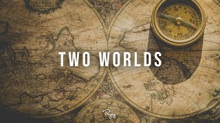 'Two Worlds' - Storytelling Trap Beat | New Rap Hip Hop Instrumental 2019 | MAKDOUBLE #Instrumentals