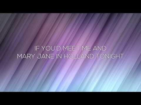 Lady Gaga - Mary Jane Holland - Lyrics video (official audio)
