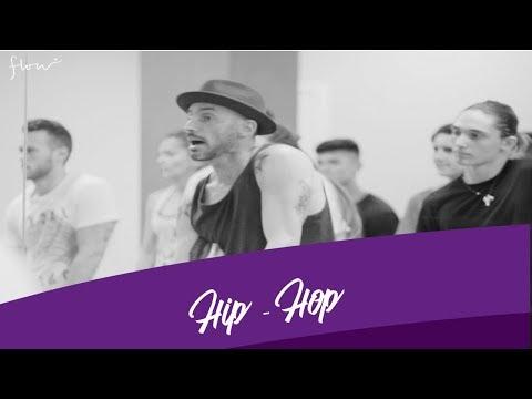Hip-Hop Con Quique Guijarro