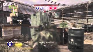 My favorite sniper clips on each CoD (from other players)