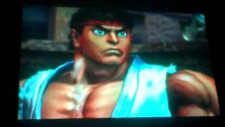 Street Fighter X Tekken - (First Ever Gameplay) Ryu, Chun Li vs Kazuya, Nina