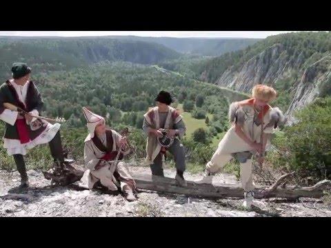 YATAGAN | ЙАТАГАН - IKHBERDIN. Bashkir folk music (Ufa, Bashkortostan)