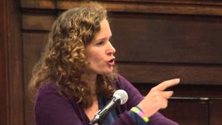 Socialist Party video: Hannah Sell speaking at Socialism 2012
