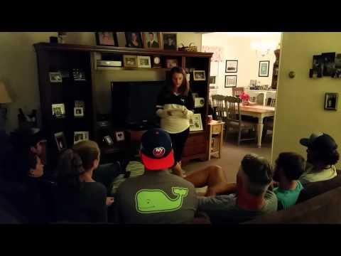 Kelsey Zarella Informative Speech