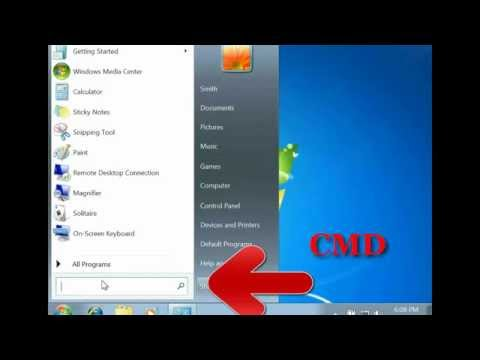 Bypass Administrator Password In Windows 7 - Without any Programs
