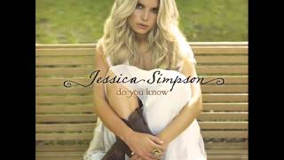 Watch Jessica Simpson Might As Well Be Making Love video