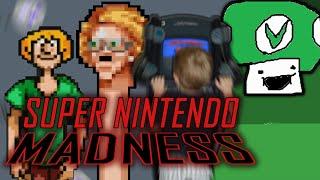[Vinesauce] Joel - Super Nintendo Madness