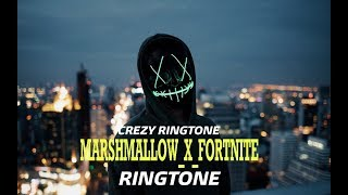 Marshmallow X Fortnite Ringtone | Download now