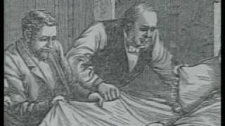 The Assassination of James Garfield