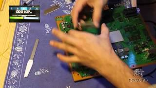 Safest & Fastest way to Remove the IHS on your PS3 By:NSC