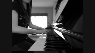 Pledge The Gazette Piano Cover