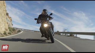 2017 Kawasaki Z900 [ESSAI] : Faites les zouaves !