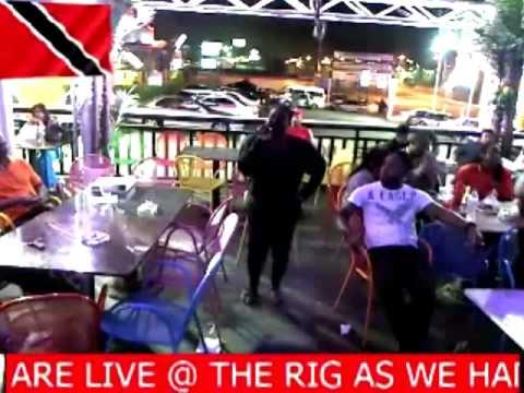 Karaoke @ The RIG