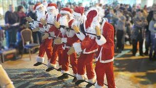 Christmas in Nazareth 2017