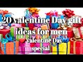 20 gifts ideas for men and boys। ❤️valentine Day special gift ideas।