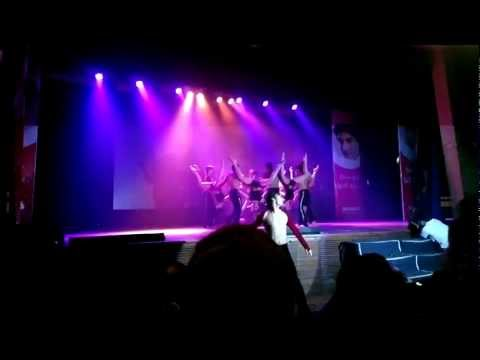 An absolutely Brilliant and breathtaking performance by Shiamak Davar's Dance company