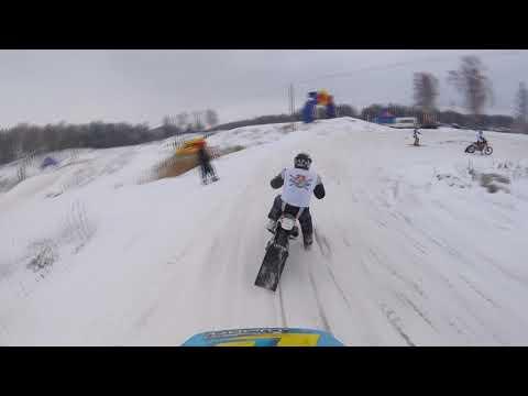 Red Bull Twitch 'n' Ride 2018 Ķegums  - LMK Full Race 2