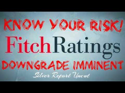 Fitch Warns Credit Rating Downgrade Looming - Economic Collapse News
