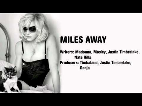Miles Away - Instrumental