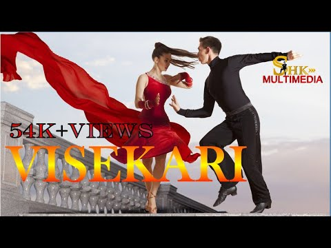 Visekari Video (couple's Dance)2017