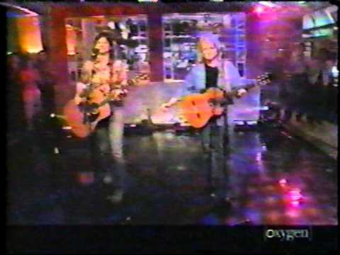 indigo girls: 2000-11-09: pure oxygen