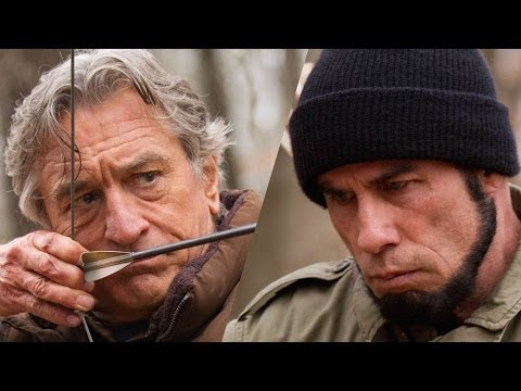 Killing Season, Awards & Breaking In To Hollywood