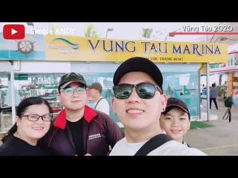 Du Lịch Bụi Vũng Tàu 2 Ngày 1 Đêm - P.1 | VŨNG TÀU TRIP 06/2020 | DU LỊCH VIỆT NAM | FIRST TRIP 2020