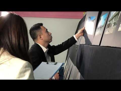Malaysia MPA Grading 2019