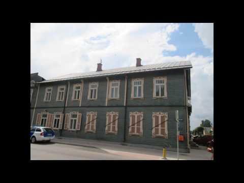 Estonia del 16-07-2014 al 22-07-2014