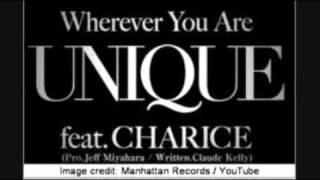 UNIQUE ZAYAS feat. CHARICE