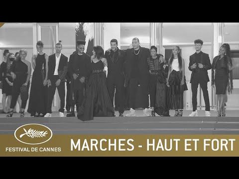 HAUT ET FORT - MARCHES - CANNES 2021 - VF