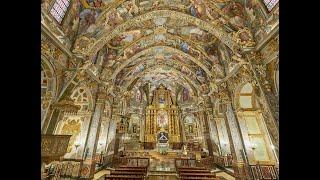 La Capilla Sixtina valenciana y el origen cristiano de Papá Noel