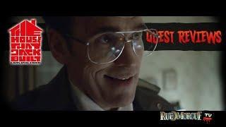 A Retired Homicide Detective Reviews THE HOUSE THAT JACK BUILT | RUE MORGUE TV