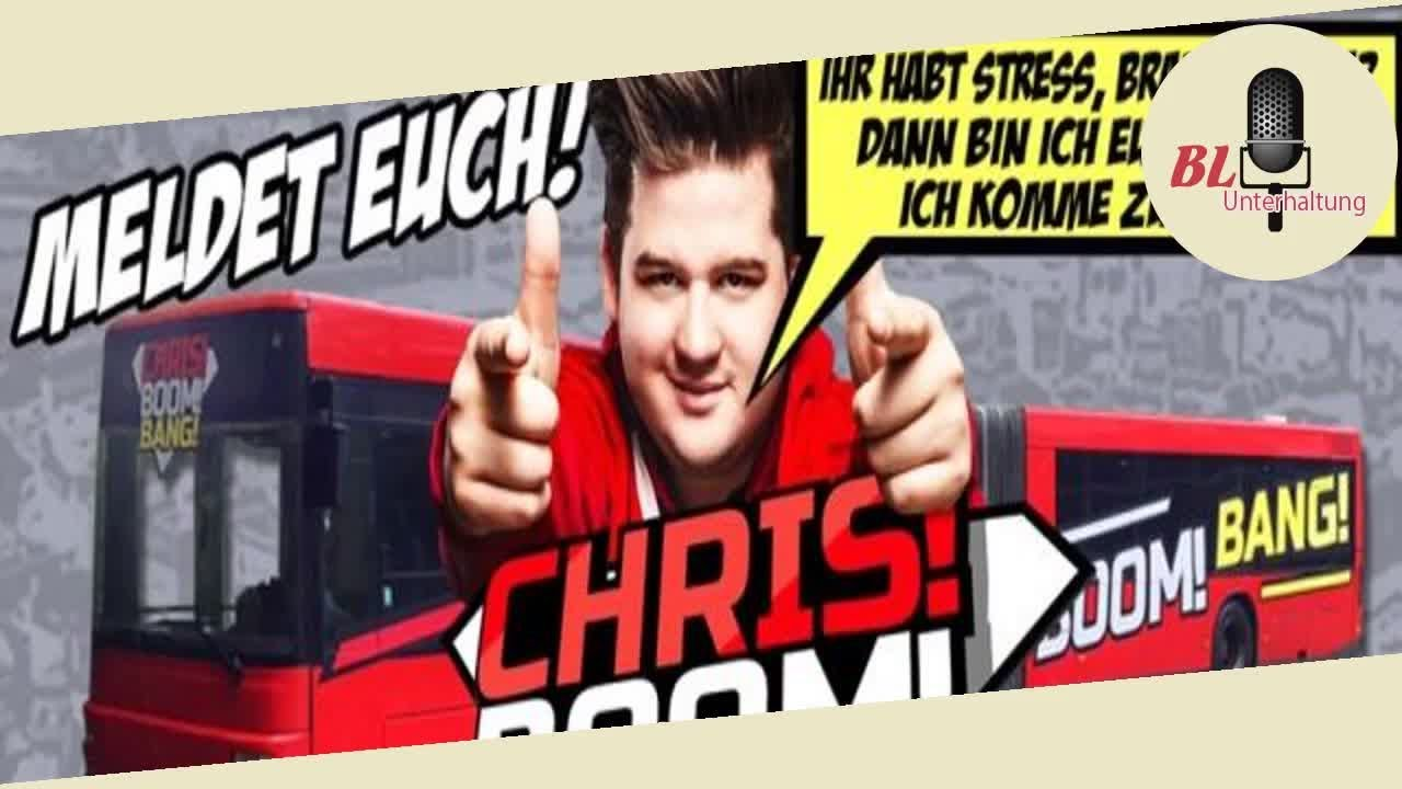 Chris Boom Bang