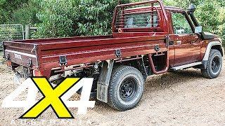 yokohama Geolandar A/T GO15: 4X4 Garage  4X4 Australia